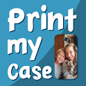 Print My Case icon