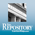 The Repository, Canton, OH logo