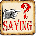 Guess the Saying? CatchPhrase icon