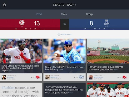 SportsManias: Sports News Feed - screenshot thumbnail