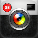 GifBoom: Animated GIF Camera logo