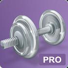 Gym Workout Programs Pro icon