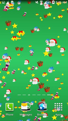 免費個人化App|圣诞老人的圣诞饰品|阿達玩APP