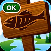 iFish Oklahoma