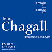 Marc Chagall - L'epaisseur des