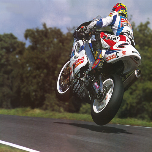 Motorcycle Racing News