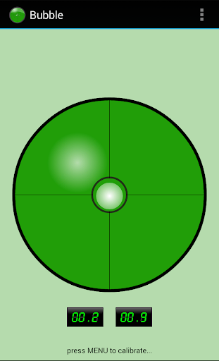 aLevel バブルレベル