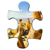 Landscapes Jigsaw Puzzles