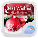 Best Wishes Live Background icon
