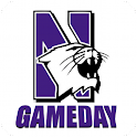 NU Gameday logo