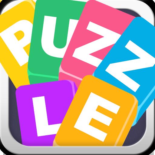 Color Puzzle TanTan LOGO-APP點子
