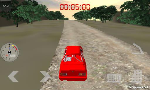 Rally Sport 2K14