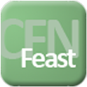 Common Faith Network Feast logo