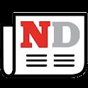 NewsDay Newspaper Zimbabwe icon