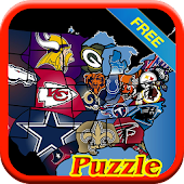 NFL Superstar Puzzle