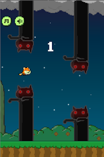 Flap Doge- screenshot thumbnail