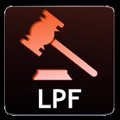 LPF – Ley de la Policia Federa