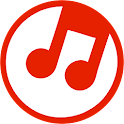 Vodafone Music icon