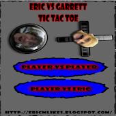 TicTacToe:EricvGarrett