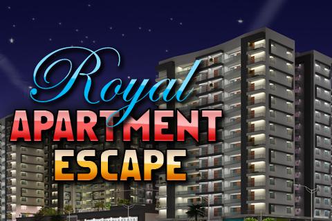 皇家公寓逃生