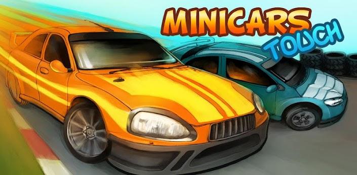 Minicars apk