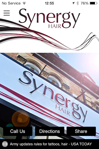 Synergy Hair