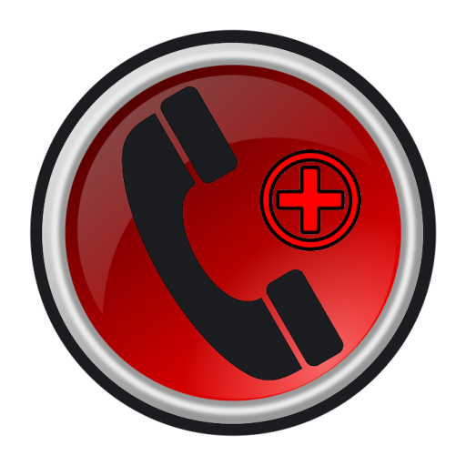 Emergency Call LOGO-APP點子