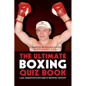 The Ultimate Boxing Quiz Book logo