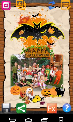 Halloween Photo - TrickorTreat