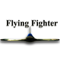 Flying Fighter -City Destroyer icon