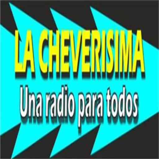 LA CHEVERISIMA 音樂 LOGO-玩APPs