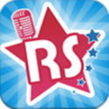 RisingStars Karaoke icon