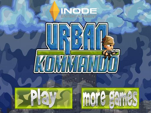 Urban Kommando