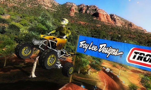 2XL MX Offroad APK screenshot thumbnail 4