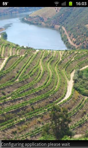 Douro and Port wine