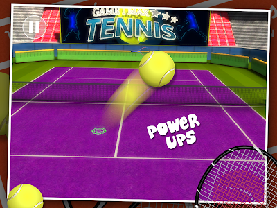 International Tennis Court v1.0.8