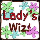 LadysCalendar wiz Free(Period)