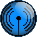 ExYuDroid Internet Radio logo