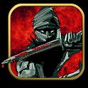 Ninja Assassin Samurai Warrior icon