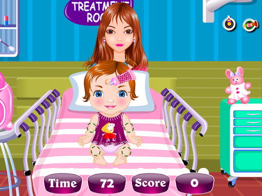 免費下載休閒APP|赤ちゃん医者女の子ゲーム app開箱文|APP開箱王