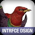 Designing Social Interfaces logo