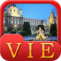 Vienna Offline Travel Guide icon