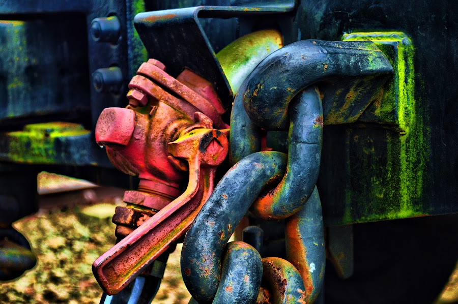 by Mukhtar S - Artistic Objects Industrial Objects (  )
