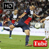 Zlatan Ibrahimovic All Goals