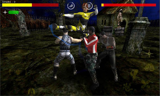 descargar apk Fighting Tiger v1.6.0 android