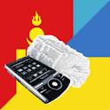 Ukrainian Mongolian Dictionary icon