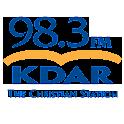 zzzzz_98.3 KDAR-FM icon