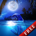 Whale Moon Trial icon