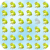 Frogs Solitaire