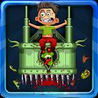 Amo a Smasher del zombi icon